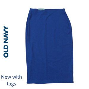 NWT Old Navy Pencil Skirt